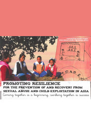 Caratula promoting resilience for the prevention of and recovery from sexual abuse and child exploitation in Asia.jpg